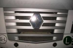 б/у Решётки бампера Renault Magnum