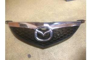 б/у Решётки бампера Mazda 3
