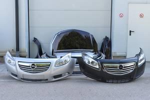 б/у Решётки бампера Opel Insignia