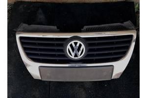 б/у Решётки бампера Volkswagen В6