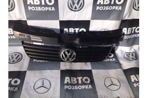 б/у Решётки бампера Volkswagen T5 (Transporter)