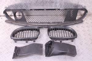 б/у Решётка бампера BMW 5 Series