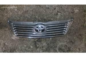 б/у Решётки бампера Toyota Camry