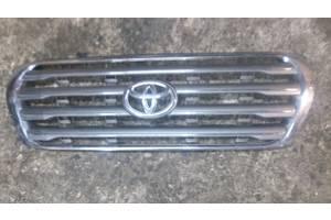 б/у Решётки бампера Toyota Land Cruiser 200