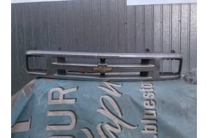 б/у Решётки радиатора Chevrolet Blazer
