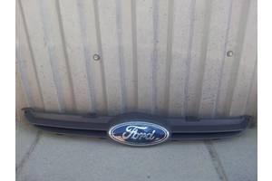 б/у Решётки радиатора Ford Fiesta New