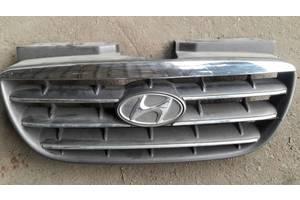 б/у Решётки радиатора Hyundai Elantra