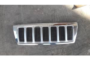 б/у Решётки радиатора Jeep Grand Cherokee