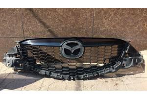 б/у Решётки радиатора Mazda CX-5