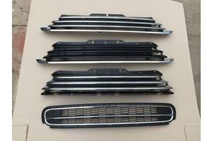 б/у Решётки радиатора MINI Cooper