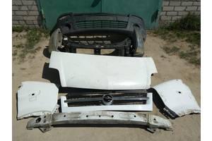 б/у Решётки радиатора Opel Movano груз.