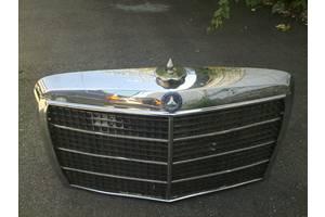б/у Решётки радиатора Mercedes