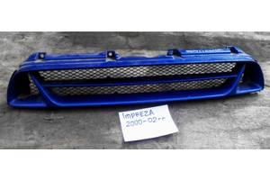 б/у Решётки радиатора Subaru Impreza