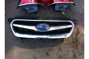 б/у Решётки радиатора Subaru Legacy