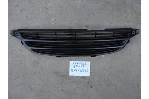 б/у Решётка радиатора Toyota Avensis