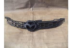 б/у Решётка радиатора Mazda CX-7