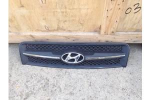 б/у Решётки радиатора Hyundai Tucson