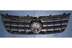 б/у Решётки радиатора Volkswagen Touareg