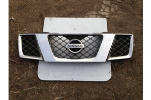 б/у Решётки радиатора Nissan Pathfinder