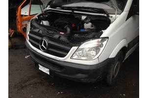 б/у Решётки бампера Mercedes Sprinter 315