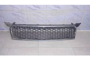 б/у Решётки радиатора Chevrolet Aveo Hatchback (3d)