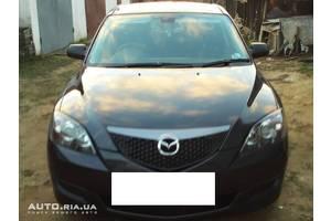 б/у Решётки радиатора Mazda 3 Hatchback