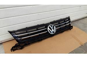 б/у Решётки радиатора Volkswagen Caddy