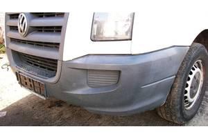 б/у Решётка радиатора Volkswagen Crafter груз.