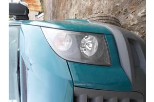 б/у Реснички Volkswagen Crafter груз.