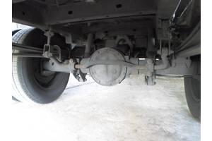 б/у Рессоры Mercedes Sprinter