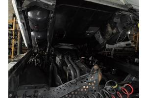 б/в Абсорбери (Системи випуску газів) Renault Magnum