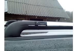 б/у Рейлинги Renault Kangoo