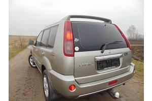 б/у Рейлинги Nissan X-Trail