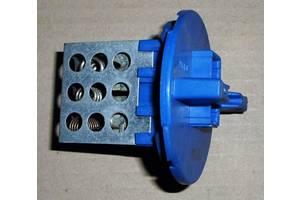 б/у Резистор пічки Volkswagen Crafter груз.