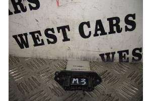 б/у Резистор печки Mazda 3