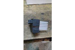 б/у Резистор пічки BMW 3 Series