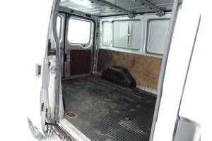б/у Ролики боковой двери Ford Transit