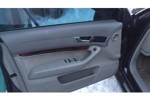 б/у Ролики боковой двери Audi A6