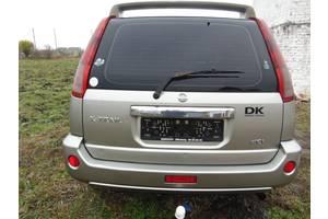б/у Раздатки Nissan X-Trail