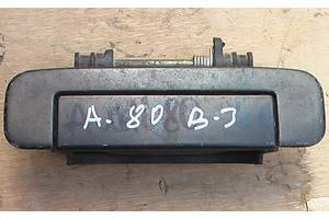 б/у Ручки двери Audi 80