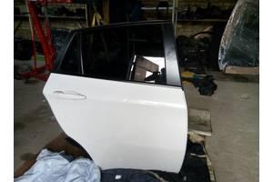 б/у Ручки двери BMW X6