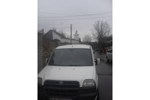 б/у Ручки двери Fiat Doblo