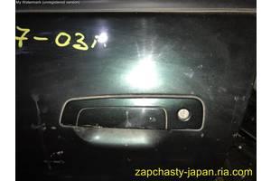 б/у Ручки двери Mitsubishi Galant