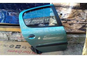 б/у Ручки двери Peugeot 206