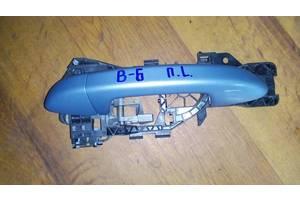 б/у Ручки двери Volkswagen В6
