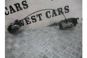 б/у Замки двери Nissan Note