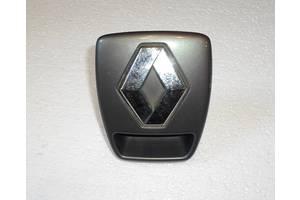 б/у Крышки багажника Renault Laguna II