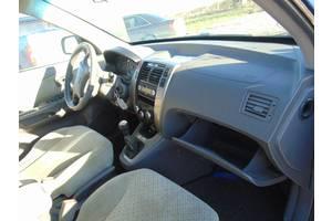 б/в ручки ручника Hyundai Tucson