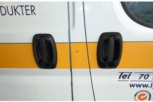 б/у Ручки двери Peugeot Boxer груз.