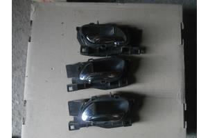 б/у Ручки двери Peugeot 407